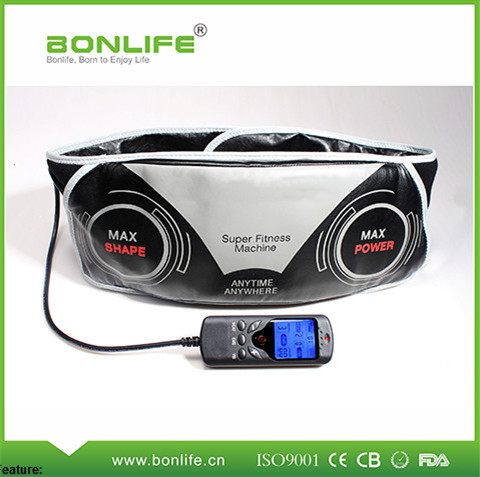 slimming massage belt BL-3011