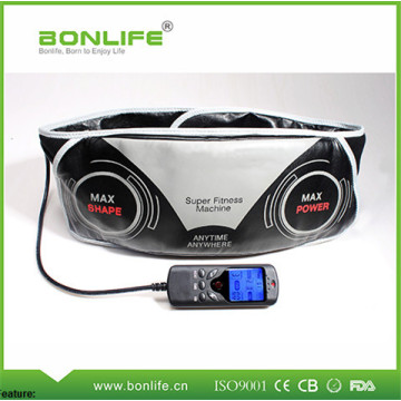 Automatically Slimming Massage Belt