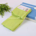 Royal Jacquard Weaving Large Microfiber Towels