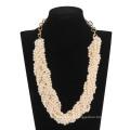 Collier de perles perles (XJW13607)