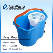 360 Spin Mop with Bucket