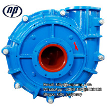 Pumping Slurry Sludge Centrifugal Pressure High Pressure
