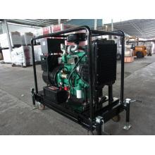 Kusing шк 20-40квт генератор дизельный