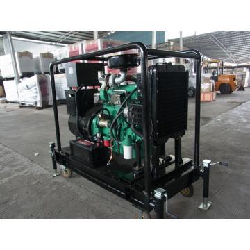 Kusing Wk 20-40kw Diesel Generator