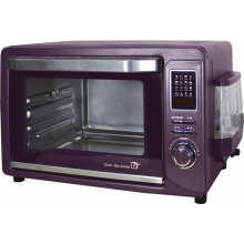 28L Digital Control LED Display Electric Oven