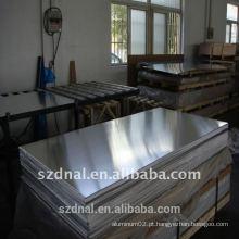 5005 placa de alumínio H26 2mm 3mm 4mm 5mm