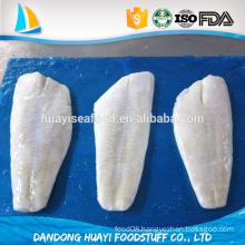 wholesale best quality frozen arrowtooth flounder fillet