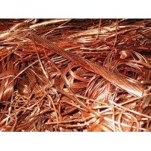 Copper Scrap Mill Berry Copper Wire Scrap 99.99% Copper Scrap