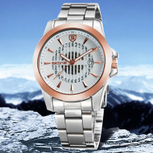 Hot sale men low price brand factory direct fashion accurate watch price