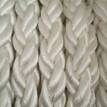 New Fashion Design for Nylon Boat Mooring Ropes PP Polyproplene Rope Braided Mooring Rope export to Belgium Manufacturer