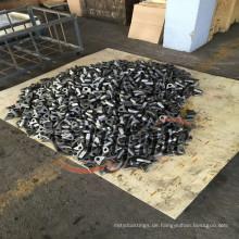 Kohlenstoffstahl Cast Gießerei Landmaschinen Teil