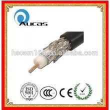 2015 New arrival CCTV Cable RG213 RG58 RG59 RG6 RG11 Coaxial Cable