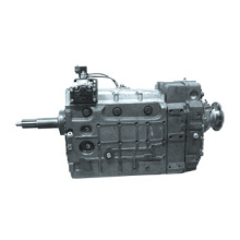 Synchromesh Transmission gearbox series