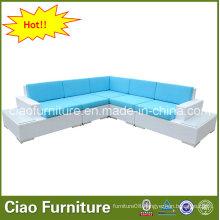 Outdoor Furniture Synthetic Rattan Sofa Set