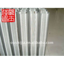 stainless steel dust filter mesh&40 micron filter mesh&mesh screen 150 micron