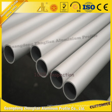 Vente chaude 6063/6061 tube / tuyau d'alliage d'aluminium