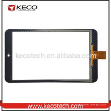 Reemplazo de cristal para panel táctil de alta pantalla para Asus ME181 Tablet