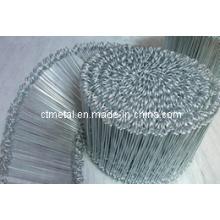 Double Loop Tie Wire de 10cm à 20cm de longueur