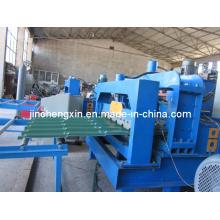 Máquina formadora de folha de telhado PPGI / PPGL