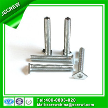 Socket Special Head Screw pour équipement