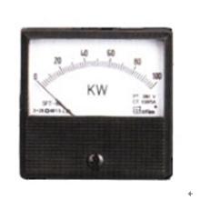 KW & Var Meter (SFT-W80, SFT-60, SFT-670)