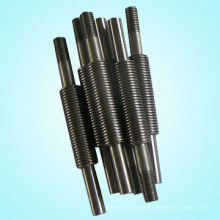 Thread Shaft (axle) , Thread Rod, Thread Stick