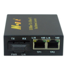 High Quality Industrial Factory for 10/100M Media Converter Fast External Media Converter export to India Suppliers