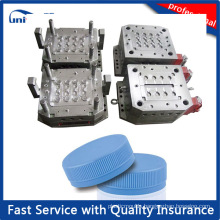OEM /ODM Injection Plastic Bottle Lid / Cap Mould