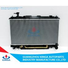 Radiador de automóvel para Toyota RAV4`03 Aca21 em