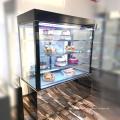 1800mm Supermarkt Kuchen Display Schaufenster