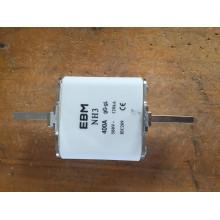 Nh3 Low Voltage HRC Fuse 400A