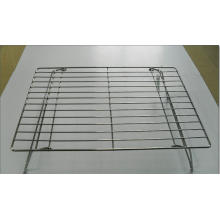 Baking Rack for Barbecue in Stainless Steel Wire Material