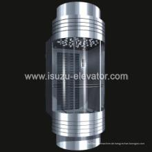 Hochwertiger preiswerter Preis Panorama-Aufzug
