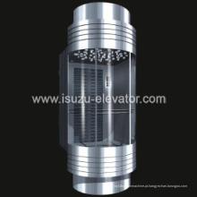 Elevador panorâmico do preço barato de alta qualidade