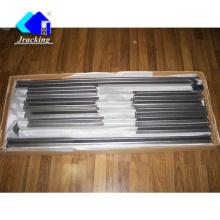 Almacenes de almacenamiento Jracking estantería de baño de acero inoxidable de calidad