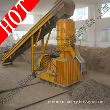 Wood Sawdust Pellet Machine (NMB-800)