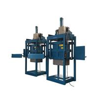 more than 20 years factory supply clothes baler