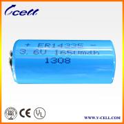 Lifejacket Lights Primary Lithium Batteries Er14335m