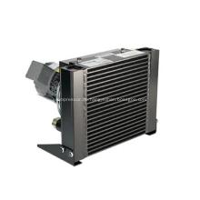 Luftgekühlte Nachkühler für Luftverdichter