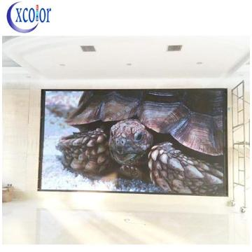 Ultra Thin HD Indoor P2.5 Led Screen Display