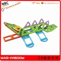 Preschool Best Magnet Tile Toy
