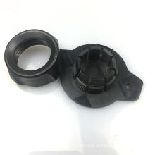 Empresa de alta calidad que fabrica piezas de moldeo por inyección de plástico