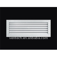 ceiling air door grille for ventilation
