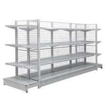 Metal Rack Wire Mesh Display Shelf