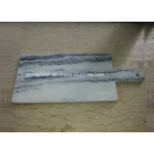 Marble Stone Chopping Board Size 40X17cm