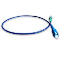Cordon de brassage fibre optique blindé, monomode, 1-4cores, avec connecteurs FC / SC / LC / ST