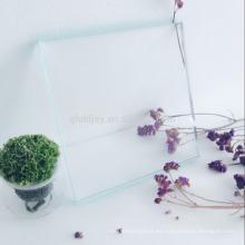 Vidrio de seguridad endurecido aislado, vidrio templado plano con SGCC