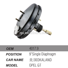 AUTO VACUUM BOOSTER FOR OPEL GT 4017.9