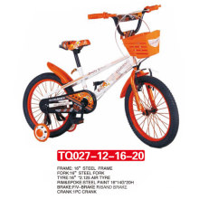 12 Inch Newest Arrival of Children Bicycle