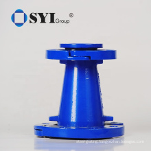 Professional manufacture Water Supply HDPE Pipe Fitting 2 Inch Pvc Pipe Fittings